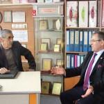 CHP Samsun Milletvekili Zeybek, Havza'da