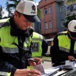 1 milyar 295 milyon 854 lira trafik cezası