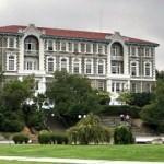 Boğaziçi Üniversitesi'nde mail skandalı!