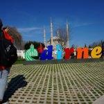 """""""Taşkın bitti herkesi Edirne'ye bekliyoruz"""""""