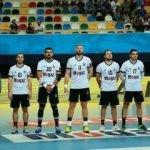 Hentbolda şampiyon yine Beşiktaş Mogaz