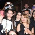 İranlı turistler Türkiye'de konserde coştu!