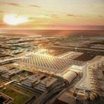 İstanbul Yeni Havalimanı'na ödül yağıyor!
