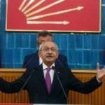 Kılıçdaroğlu'ndan Erdoğan'a skandal sözler