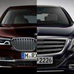 Mercedes ve BMW'den sürpriz ortaklık