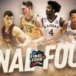 NCAA'de Final Four takımları belli oldu!
