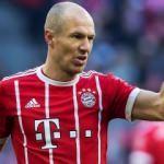 Adı Beşiktaş ve F.Bahçe ile geçen Robben açıkladı!