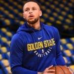 Stephen Curry'den GSW'ye kötü haber!