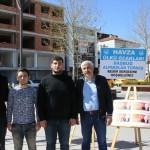 Alparslan Türkeş'in vefatının 21'inci yılı
