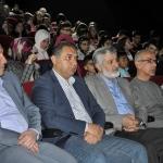 """Gürün'de """"İdeal Gençliğin Önündeki Engeller"""" konferansı"""