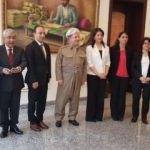 HDP heyeti Barzani'ye koştu!