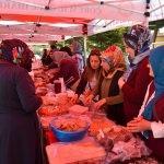 İlkokul öğrencilerinden Mehmetçiğe destek kermesi