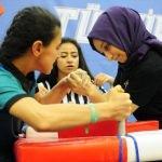 Türkiye Bilek Güreşi Şampiyonası