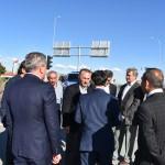 Bakan Yardımcısı Coşkunyürek, Seydişehir'de