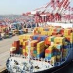 ABD'de ticaret açığı 9 yılın zirvesinde