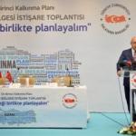 Bakan Elvan: Dünyayı şaşırtmaya devam edeceğiz