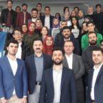 Diyarbakır'da UMED Medya Akademisi eğitime başladı