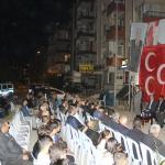 Alparslan Türkeş'in vefatının 21. yılı