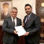 Eskilli süt üreticilerinden Mehmetçik'e destek