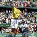 Miami Açık'ta şampiyon Isner!