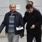 Samsun'da FETÖ şüphelisi polis memuruna gözaltı