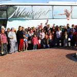 """""""Torosların Kadınları Manavgat'ı Geziyor"""" Projesi"""