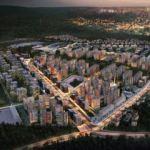 Antalya'da yeni bir şehir yükseliyor!