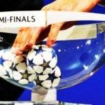 Şampiyonlar Ligi ve Avrupa Ligi kuraları çekiliyor!