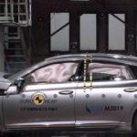 Dünyanın en güvenli 20 otomobili!
