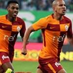 Terim'den Rodrigues ve Feghouli'ye uyarı!
