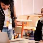 TRT World'den Genç Mültecilere Gazetecilik Eğitimi