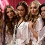 Victoria's Secret modellerinin bakım sırları