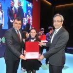 """""""TÜBİTAK 49. Lise Öğrencileri Araştırma Projeleri"""" yarışması"""