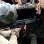 Afrin'den kaçan PKK'lılara ağır darbe