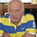 Ali Şen: 'Galatasaray'ın şampiyonluğunu kutlarım'