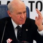 Devlet Bahçeli: Beşiktaş kararını değiştirmelidir!