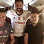 Beşiktaşlı yönetici isyan etti! 'Özür bekliyoruz'