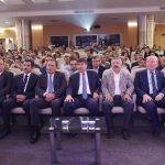 Antalya 3. etap raylı sistem projesi