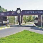 Cumhuriyet Üniversitesi en az lise mezunu 103 sağlık personeli alımı! Başvuru...