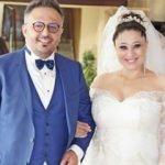 Derya Şen ve Ayvaz Akbacak evlendi!