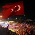 'Dosta, düşmana Türkiye'nin gücünü göstereceğiz'