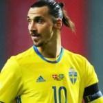 Ibrahimovic, EURO 2020'de yok!