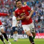 İlk finalist Manchester United