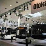 Otokar, Busworld Turkey'de 9 aracıyla yer aldı