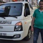 Temizlik işçisi bulduğu 6 bin lirayı teslim etti