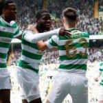 Dev derbide Celtic büyük farkla şampiyon oldu!