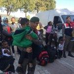 Jandarma, göçmen kaçakçılarını GPS'le yakaladı