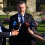 Bakan Bak: 'Kulüpler karara uyacaktır'