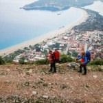 Dünyanın en uzun yollarından birisi Türkiye'de