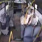 30 bin lirayı otobüste böyle unuttu